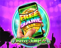 Rave Jump 2 M