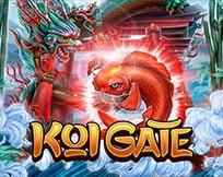 Koi Gate