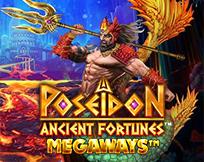 Ancient Fortunes: Poseidon Megaways
