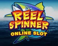 Reel Spinner