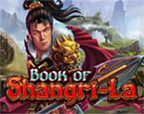 Book of Shangri-La