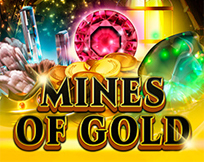 Mines Of Gold