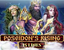 Poseidon's Rising 15 line